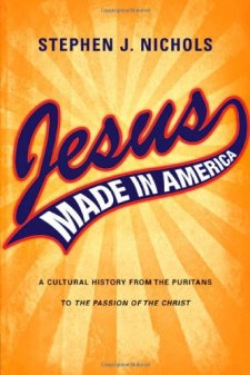 Jesus Made in America