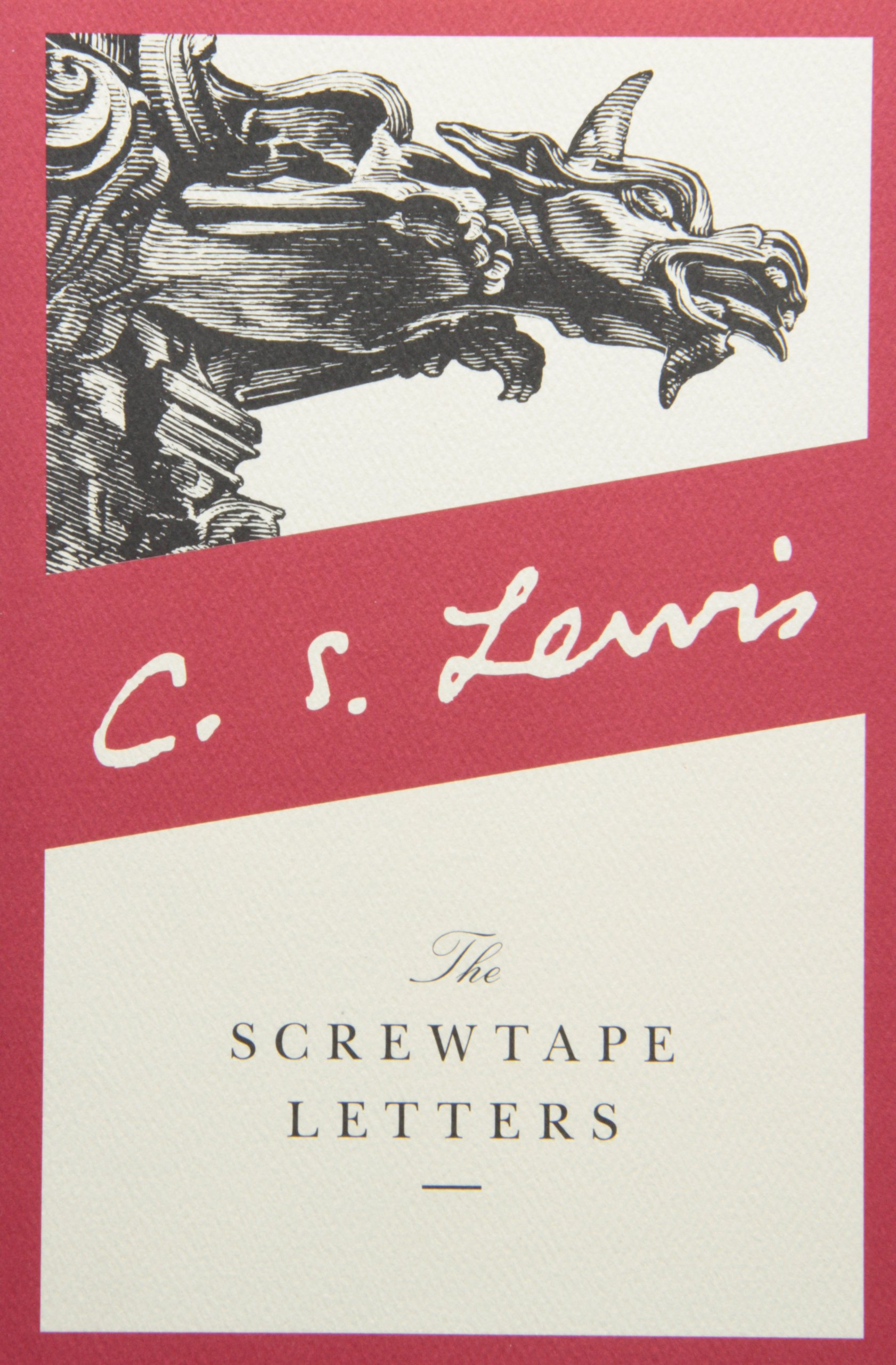 screwtape letters pdf from my commonplace book screwtape on the historical 24775
