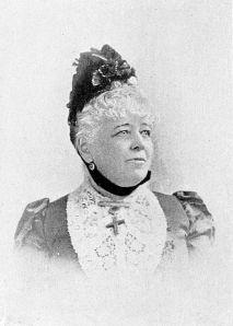 Jane G. Austin