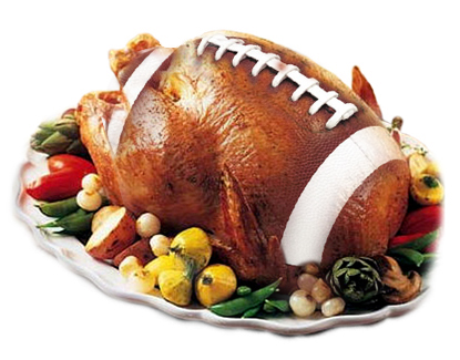 THANKSGIVING AND FOOTBALL | Faith and History