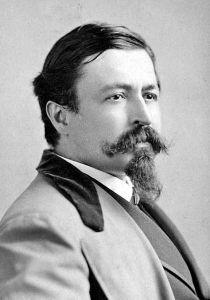 Thomas Nast (1840-1902)