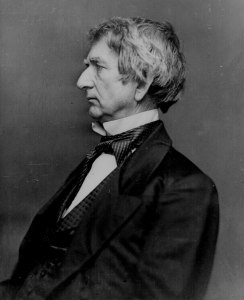 William Seward, Lincoln's Secretary of State