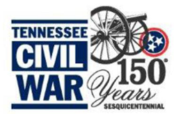Tennessee Civil War Logo