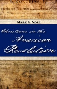 Christians in the American Revolution