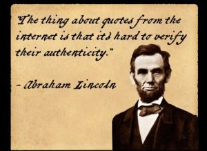 Lincoln Internet