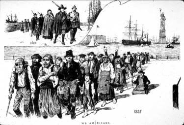 Life Magazine, 1887