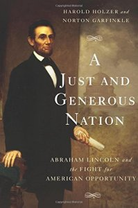 Just and Generous Nation