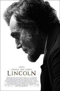 Lincoln movie I