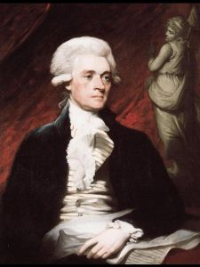 Thomas Jefferson sat for this portrait by Mather Brown in 1786, the year after he wrote to his nephew Peter Carr.