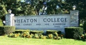 Wheaton I