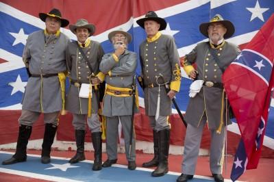 Confederados I