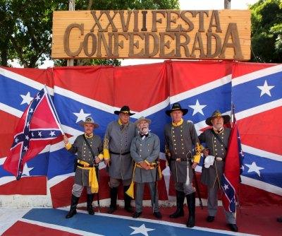 Confederados II