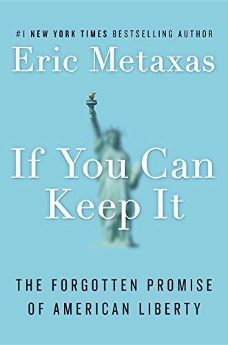 I Am Not A Theologian But Have Spent The Past Three Decades As Professional Historian And What Jumps Out At Me Is Way That Metaxas Offers