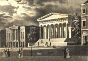 Second Bank of the United States, Philadelphia, PA