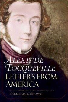 Tocqueville Letters
