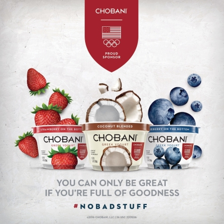 "Notice the slogan. Despite Chobani's claims to the contrary, it does not come from Alexis de Tocqueville's oft-forgotten work ""Greek Yogurt in America."""