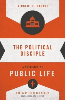 bacote-political-disciple